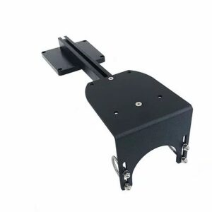 Power Pole Mount For Hobie Pro Angler - Boonedox