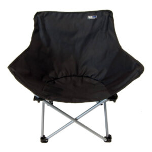 Black ABC Relaxing Chair