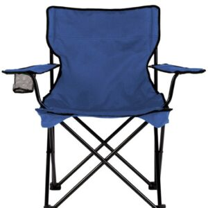 Blue C - Series Camping Chair