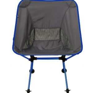 Blue Joey Comfortable Chair