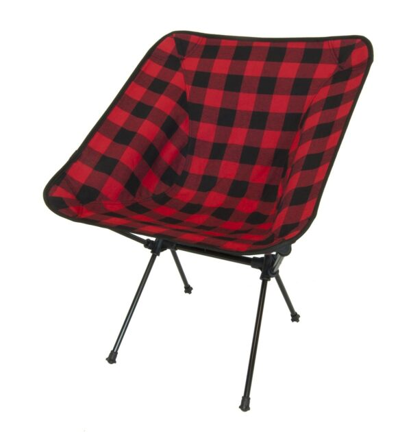 Plaid Joey C - Series Folding Outdoor Chair