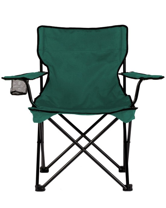 Green C - Series Camping Chair