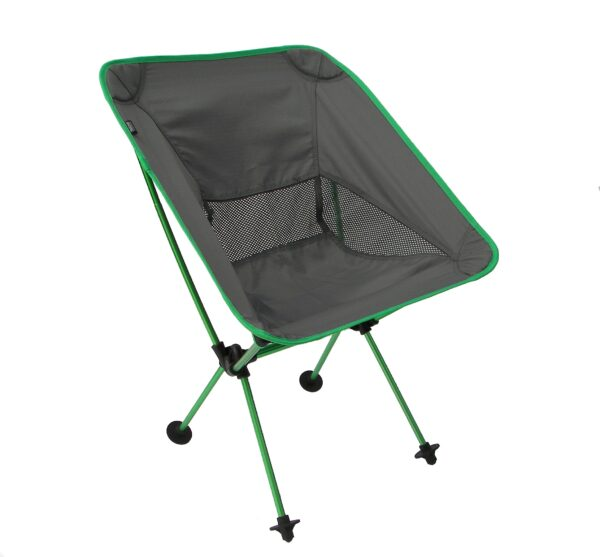 Green Joey Comfortable Chair