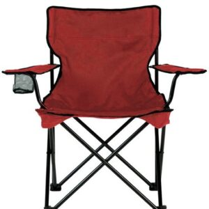 Red C - Series Camping Chair
