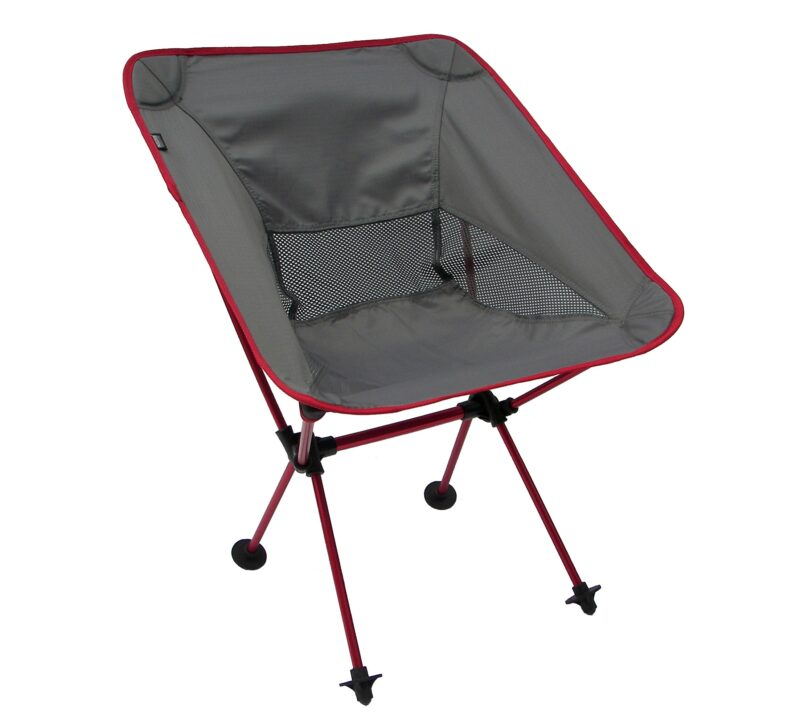 Red Joey Comfortable Chair