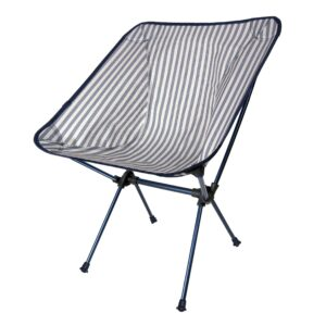 White Joey C-Series Compact Chair