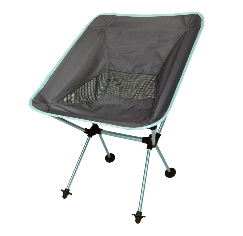 White Joey Comfortable Chair
